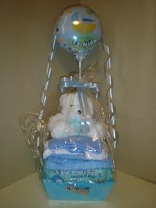 Baby Shower Regalos Para Niño