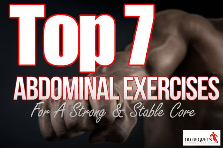 """If I had a dollar for every time I was asked, """"what's the best ab exercises I can do at home to improve my core"""", I would be a millionaire! Unfortunately there is no """"one magic exercise"""" that we all should do. Only the one that is right for you. Here is a very quick video where I show you 7 exercises starting at the easiest and working up to the hardest. To find which one you need to do, try doing all of them and when you get to a point that you find it hard, this is now the exercise for…"""