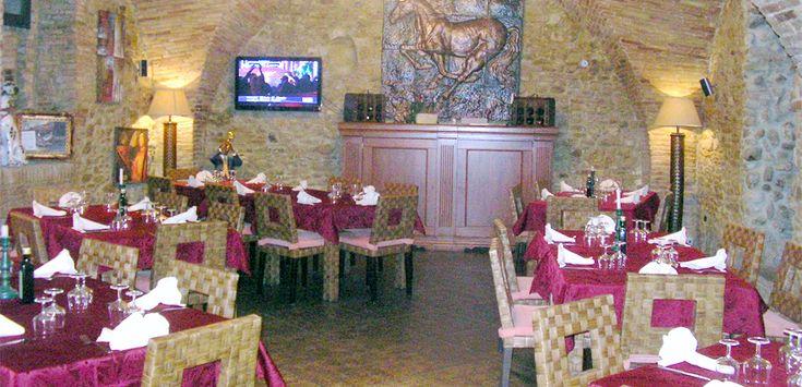 Ristorante Pizzeria Vico Segreto -> http://goo.gl/vaoUwh #Campobasso #Molise #mangiareinmolise