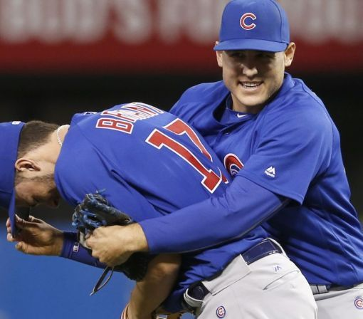 Chicago Cubs on Yahoo! Sports - News, Scores, Standings, Rumors, Fantasy Games