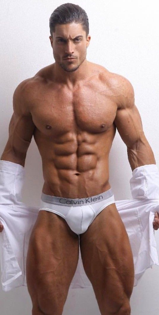 Muscle bodies sexy men