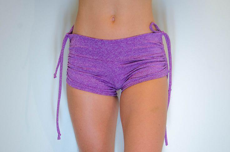 Canadel shorts for Bikram