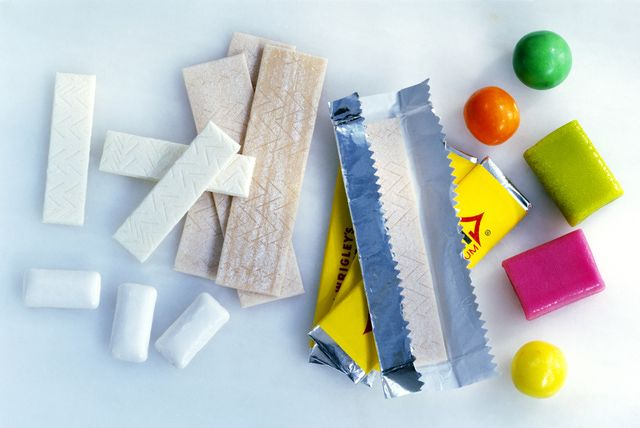 How Chewing Gum Got Invented #TIL