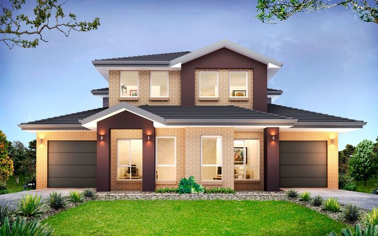 Norfolk 52 - Duplex Level - by Kurmond Homes - New Home Builders Sydney NSW