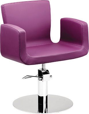 Aurum Styling Chair Modern salon design #SalonIdeas
