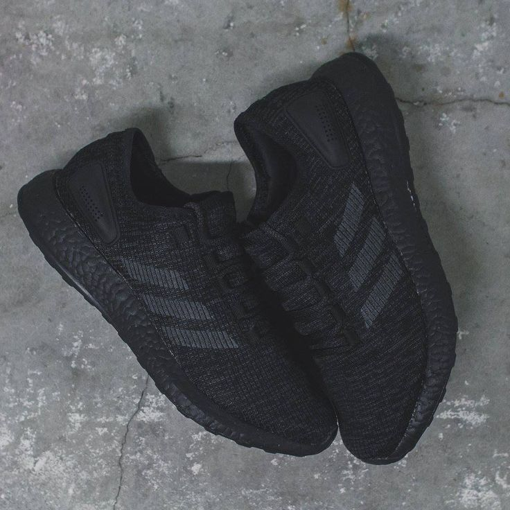 ADIDAS PURE BOOST LTD SHOES