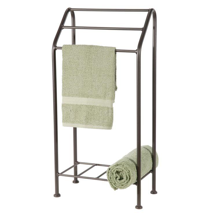 Towel Rack In Spanish: Best 25+ Towel Racks Ideas On Pinterest