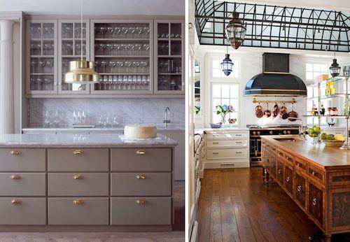 , Grey Kitchens, Dreamy Kitchens, Hardware Kitchens, Dream Kitchens