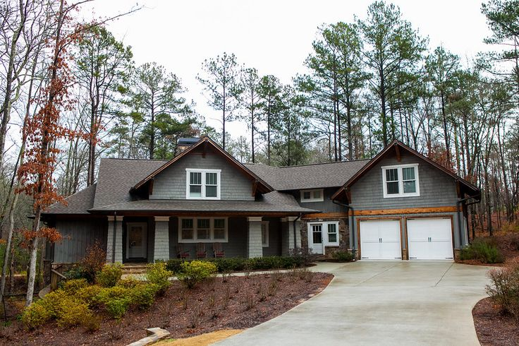 62 best foxhall lodging oriole lodge images on pinterest for Craftsman style home builders atlanta