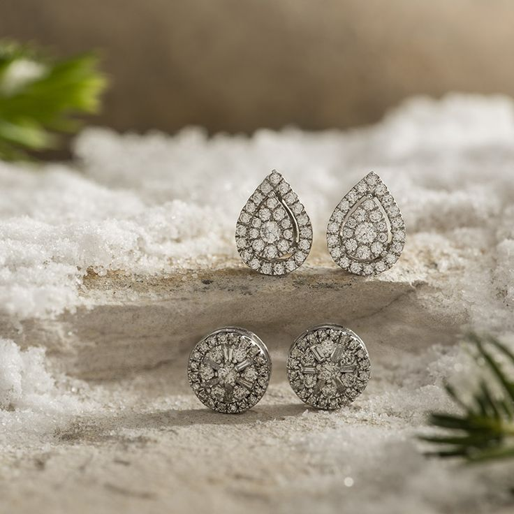 This holiday season, celebrate your diamond kind of love with a sparkling gift from Zales. #zales #diamondkindoflove
