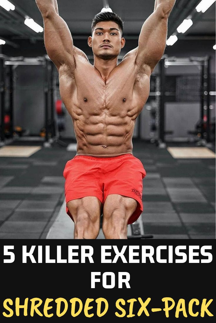 Six pack abs workout, Ab workout men, Full body workout program, Full body worko…