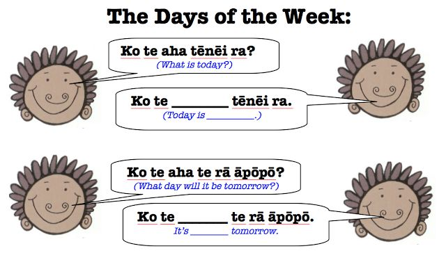 Springston Te Reo : Teaching Resources