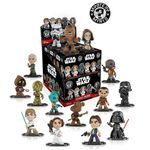 Funko Mystery Mini Bobble Heads Star Wars Classic - Blind Box