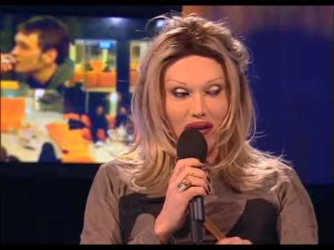 Celebrity Big Brother UK 2006 - Day 14 - Live Eviction - YouTube