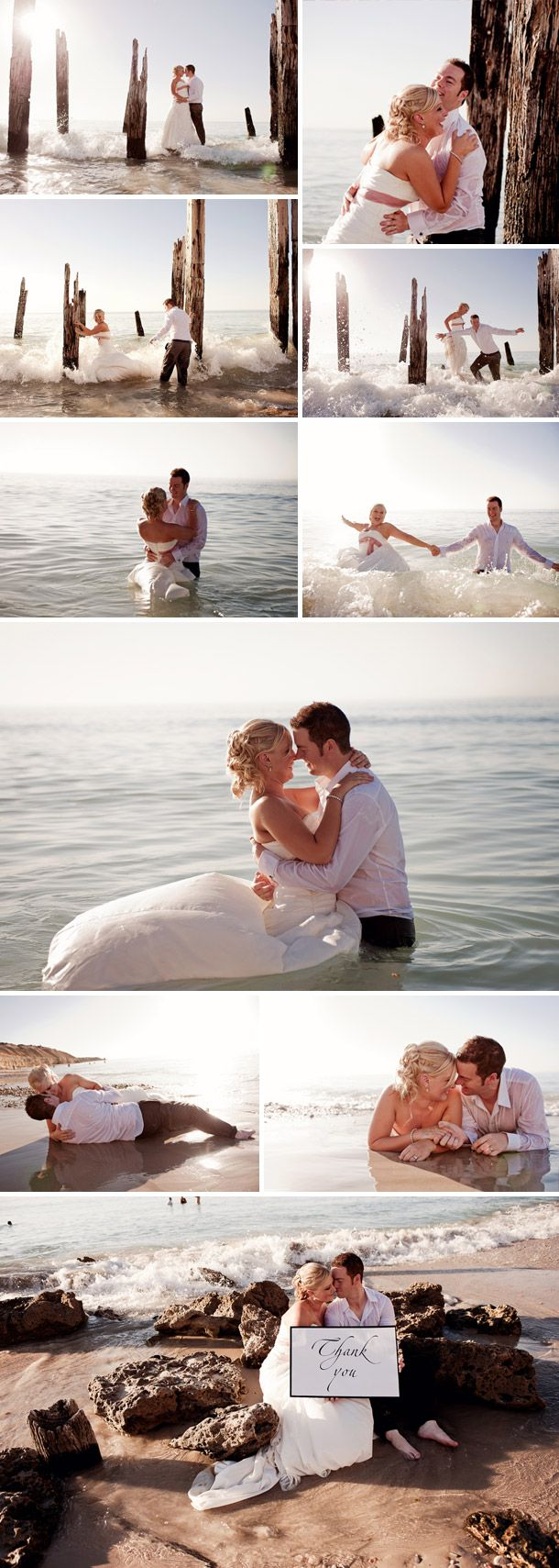 Wundervolles After-Wedding-Shooting von Angelsmith Photography