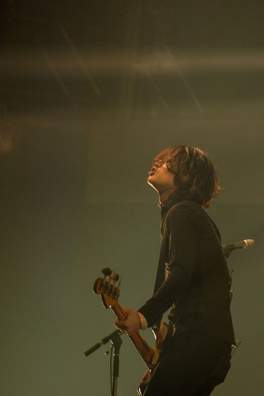 [Alexandros]磯部寛之2015/12/29「COUNTDOWN JAPAN 15/16」