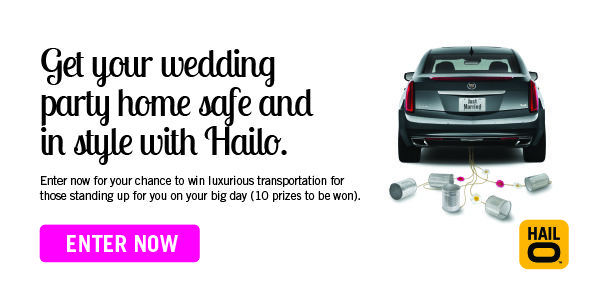 Enter To Win Wedding Transportation For Everyone In Your Party Contest Free Stuffwedding