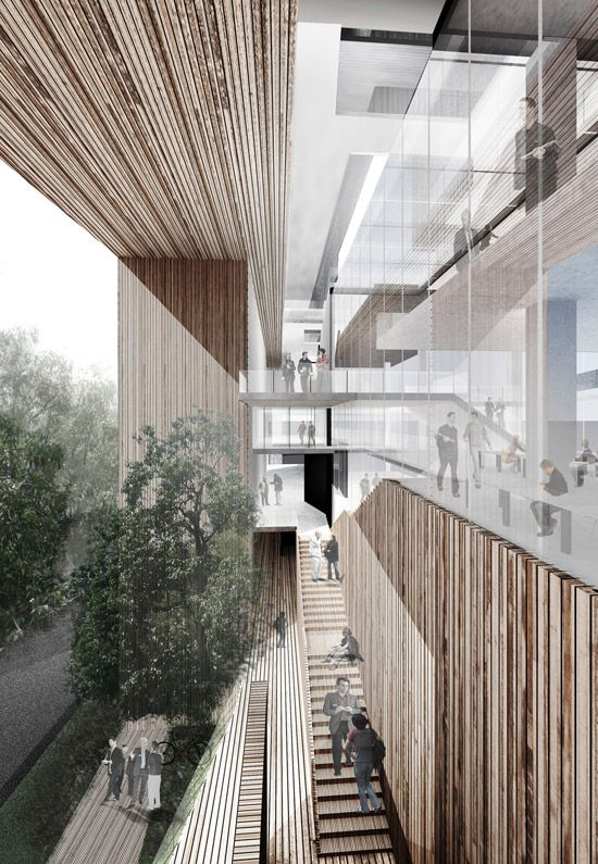 Atelier King Kong Architects - Google Search