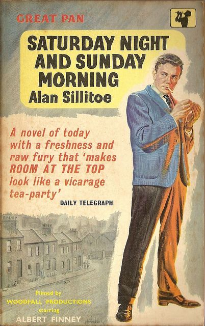 saturday night and sunday morning by Get this from a library saturday night and sunday morning [alan sillitoe].