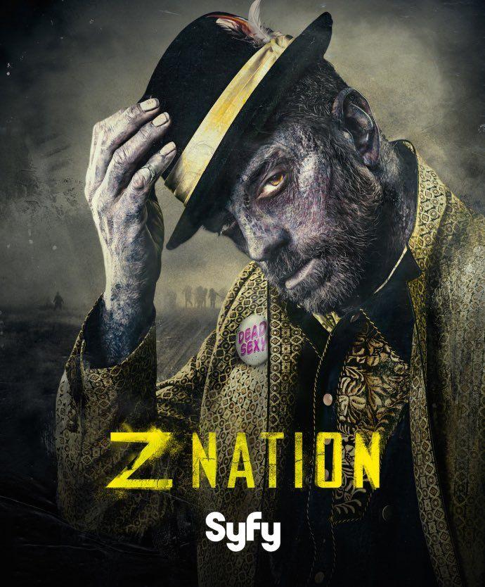 Z Nation (@znation) |