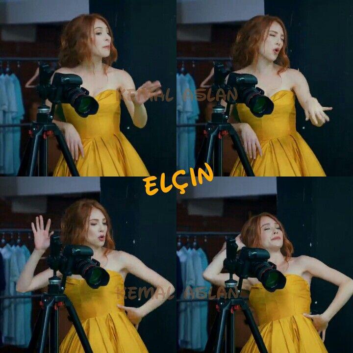 #Elçin♥