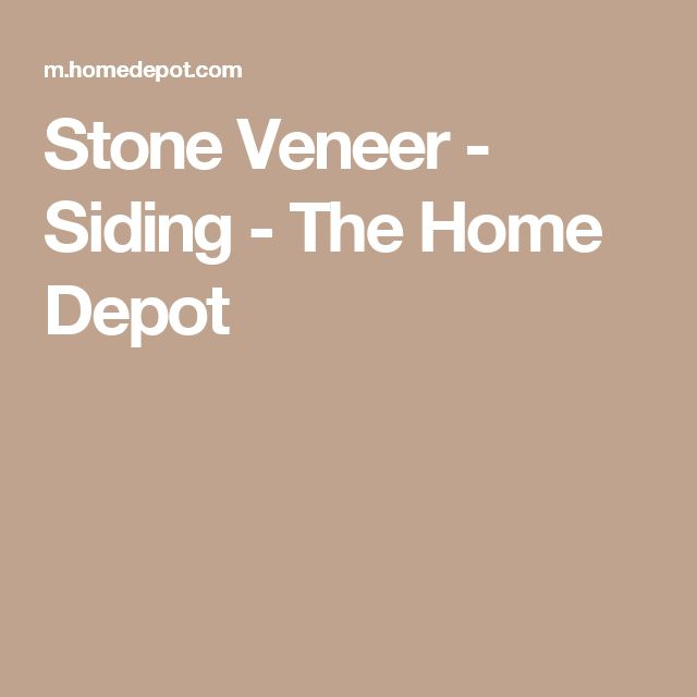 17 Best Ideas About Stone Veneer Siding On Pinterest Stone Veneer Exterior Stone Exterior And