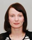 Ekaterina Khilko   Gymnastics - Trampoline  Olympics