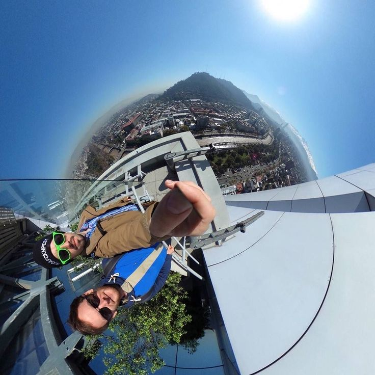 Nice view of #santiagodechile from the 31th floor #budafcknpest #panoramic #panorama #tinyplanet #rollworld #theta360 #theta360official #littleplanet #photoshpere #livingplanetapp #ricohtheta #360camera #smallworld #spherical #roundworlds #tinyplanetbuff #360panorama #360photography #ricohtheta360 #webstapick