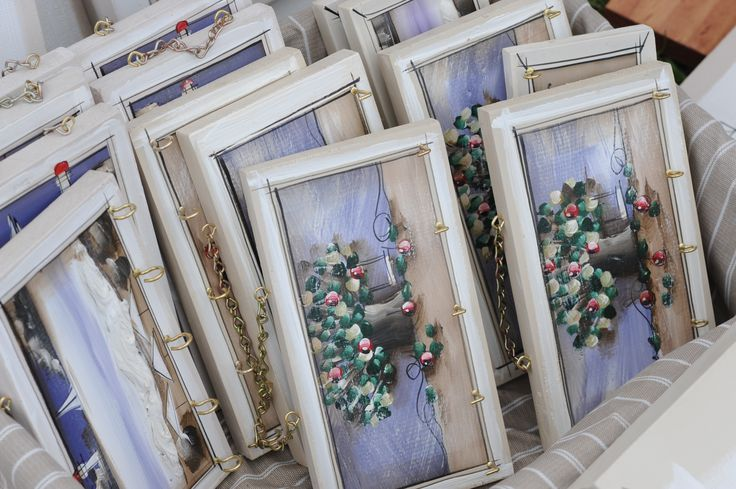 Beautifully made original art works at very reasonable prices