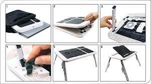 Sebuah solusi kreatif  bagi anda yang sering berselancar didunia maya atau beraktifitas berlama-lama menggunakan laptop, meja laptop portable Barang 1 - Harga Rp 125.000 Barang 2 - Harga Rp 240.000 Barang 3 - Harga Rp 330.000 Klik http://www.mejalaptopportable.org/ Customer Service : JADOKA ONLINE SHOP (JOS) Email :  jadokaonlineshop@gmail.com SMS : 08122717895