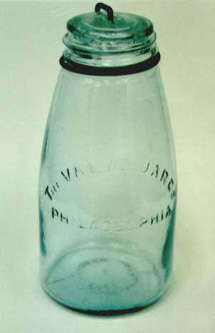 green mason jars - Bing Images