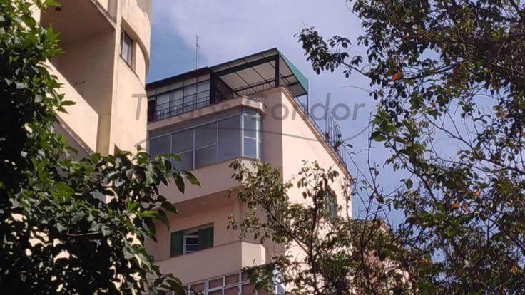 Para levar o máximo de proteção nossa cobertura de lona tem sua estrutura em ferro galvanizado e sua lona possui proteção UV, instalada na Santa Cecilia ...