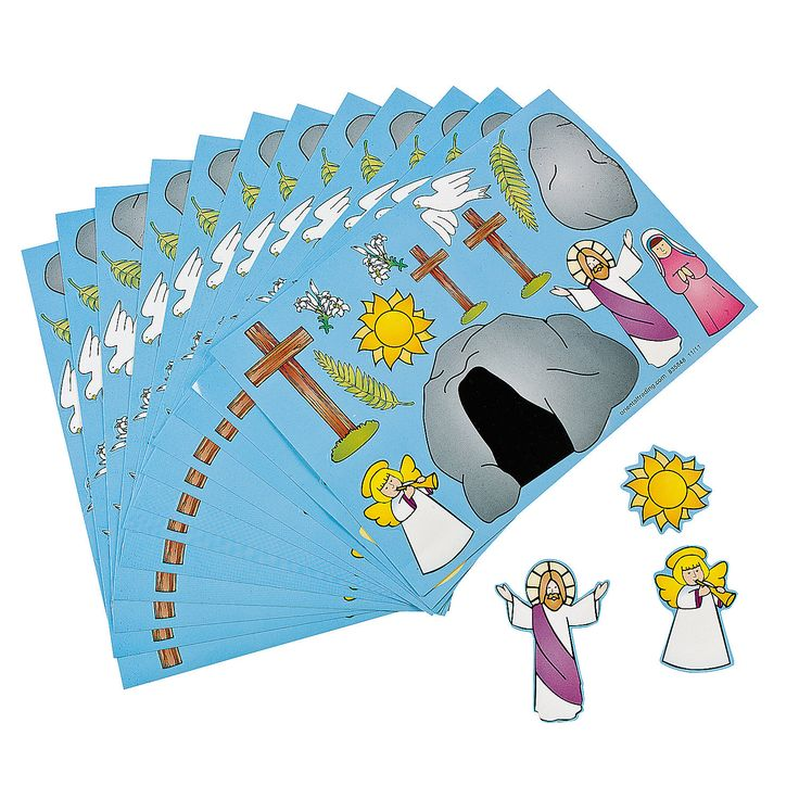 84 best images about Religious Easter – Religious Easter Cards to Make