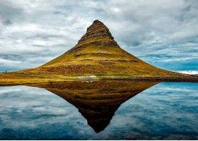 Izland, a tűz, jég és gejzírek földje
