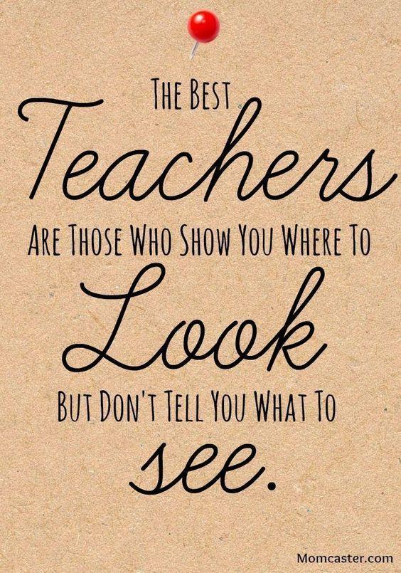 Best 20+ Motivational Quotes For Teachers ideas on Pinterest ...