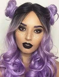 Výsledek obrázku pro hair pastel