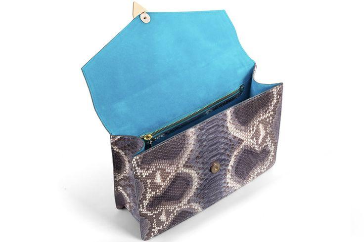 Morgana Python – Bag Kastunis