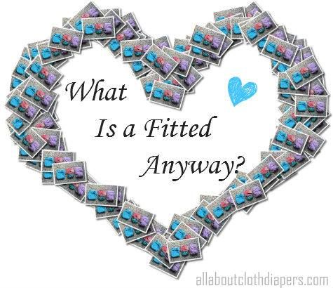 What is a Fitted Cloth Diaper and Why You Should Try One!