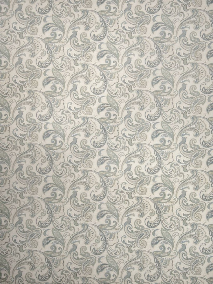 101 best Paisley Fabric images on Pinterest   Paisley fabric, Swatch ...