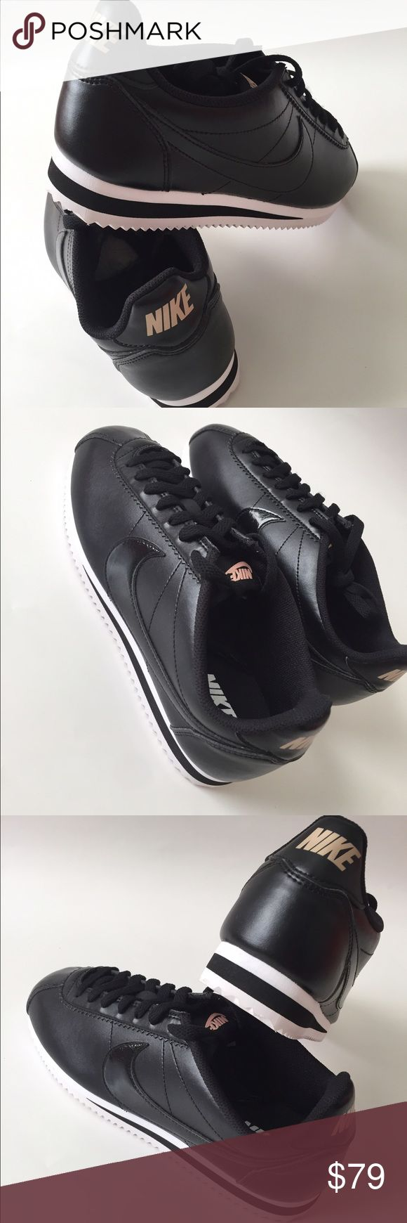 Nike Classic Cortez Leather Brand new women's Nike classic Cortez size 9.0. No trades, no low balling. MSRP$100 Nike Shoes Athletic Shoes