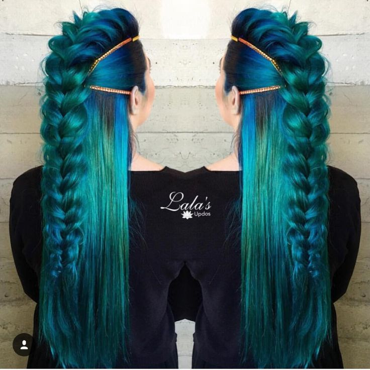 Reminds me so much of Warcraft Troll hair. I LOVE IT! https://www.facebook.com/pdpalace/photos/a.420304251342900.92926.399887530051239/1225777807462203/?type=3&theater
