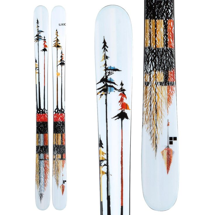 Line Skis Sir Francis Bacon Skis 2013  Waist width mm: 108mm  Length cm: 172, 178, 184  Shape mm: 140-108-136  Sidecut m: 17.7 (184cm)  Stance mm: -20 (184cm)  Weight: 2,195 grams  Profile mm: 9-4-9   (Tip Early Rise-Camber-Tail Early Rise)