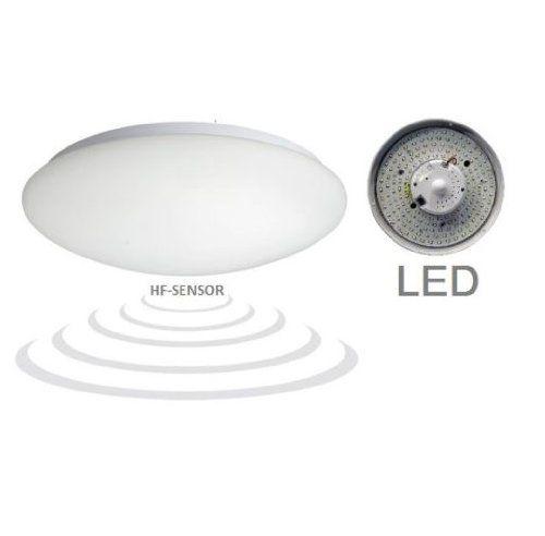 Nice http ift tt QtZeHE LED HF SENSOR Deckenleuchte Wandlampe Deckenlampe
