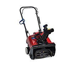Toro Power Clear 518 ZE 38473 Snow Blower