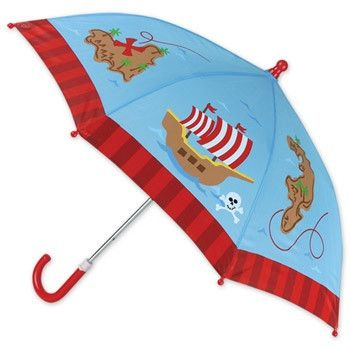 Kids Umbrella Stephen Joseph | pirate