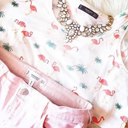 Snow White Statement Necklace - #fashion #fashionstyle #fashionista  #style #stylish #girly #jewelry - 24,90� @happinessboutique.com