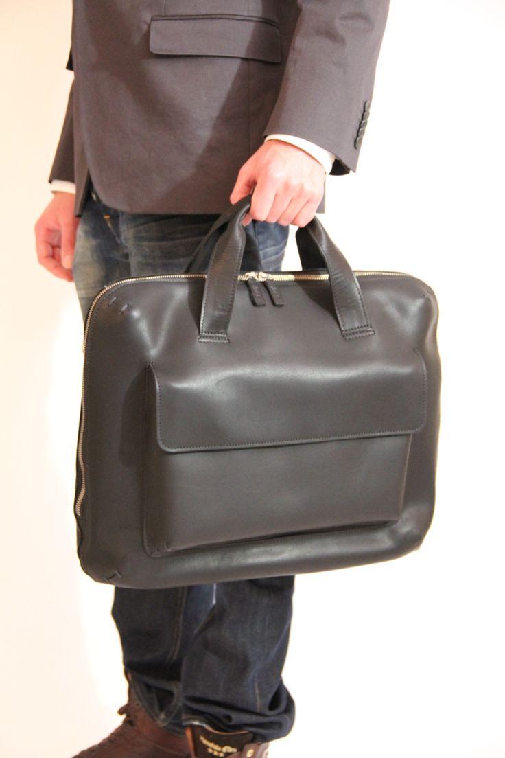 JOST Business BAG Serie Futura www.squffbags.com