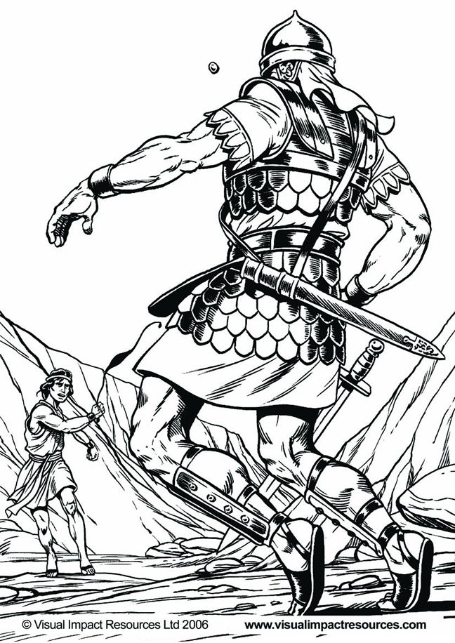 The 267 Best David And Goliath Images On Pinterest