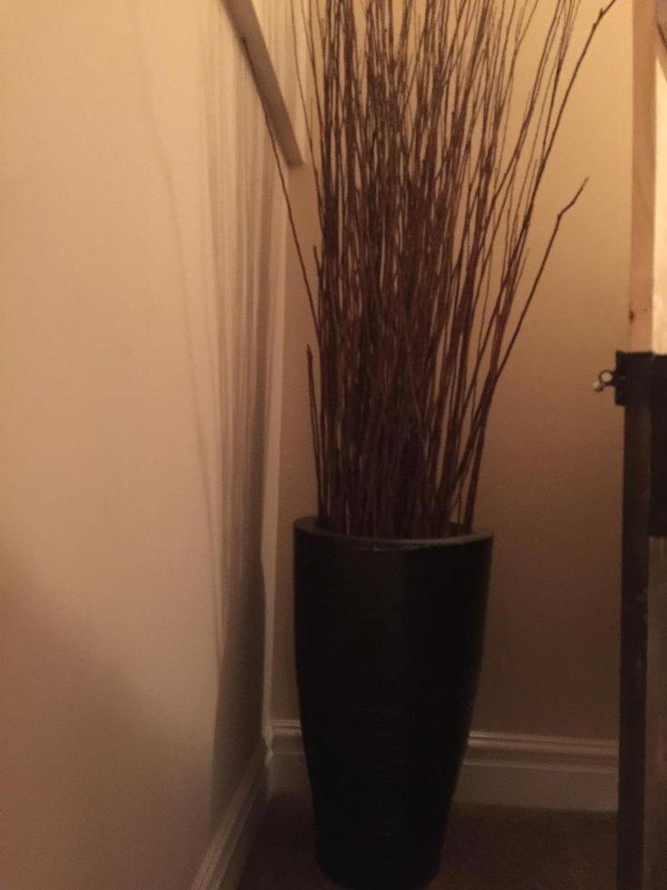 Huge Ceramic Vases These Black Ceramic Vases Come With The