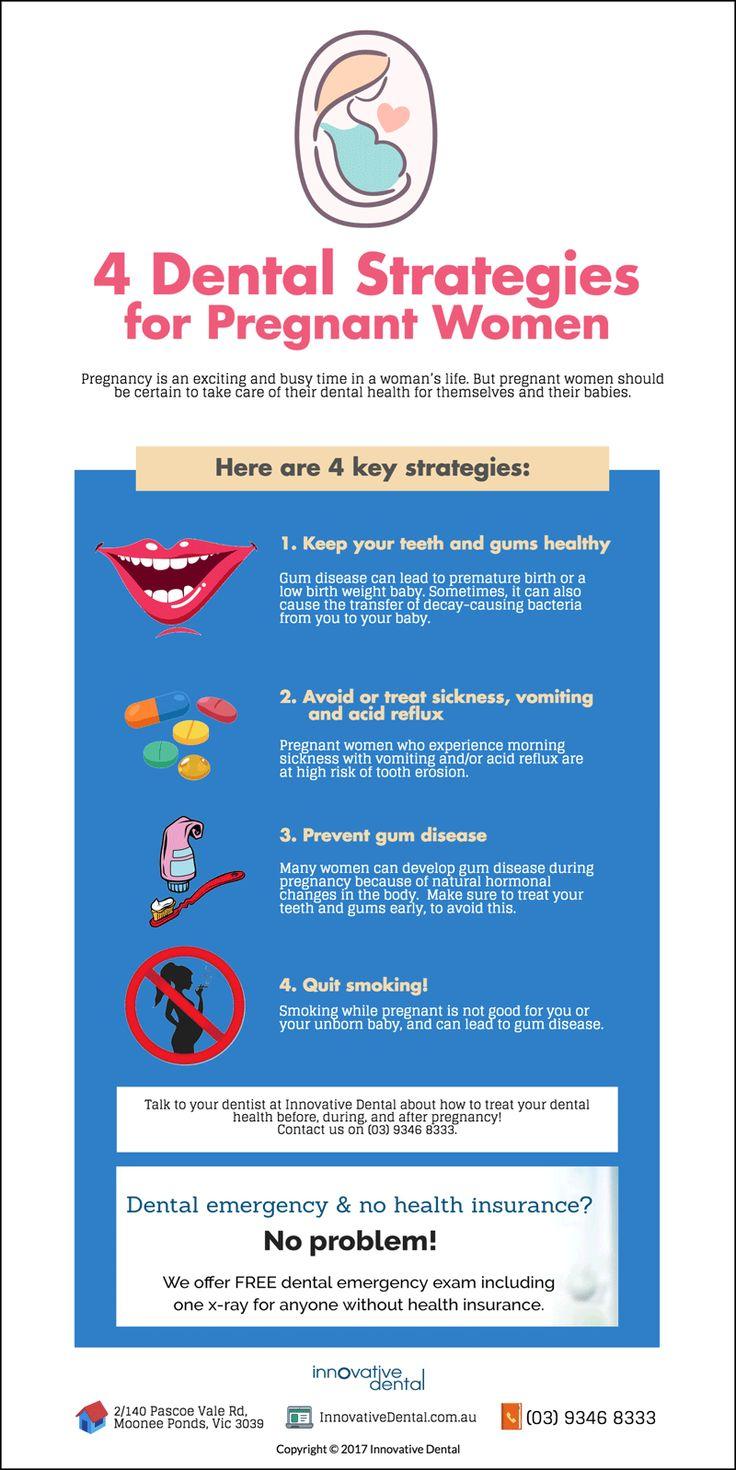 4 Ways to Maintain Good Oral Health During Pregnancy innovativedental.com.au